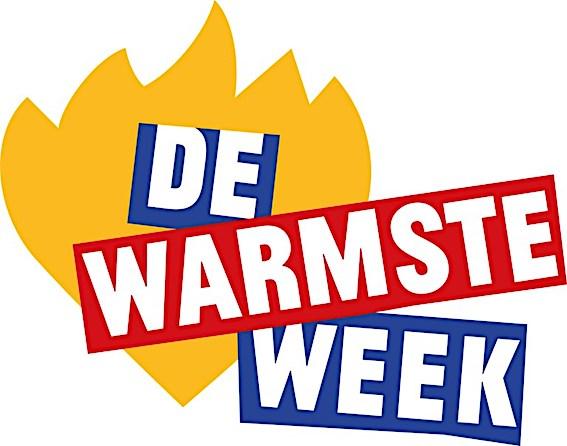 'De Warmste Week' nu ook met 'Lego-motief'