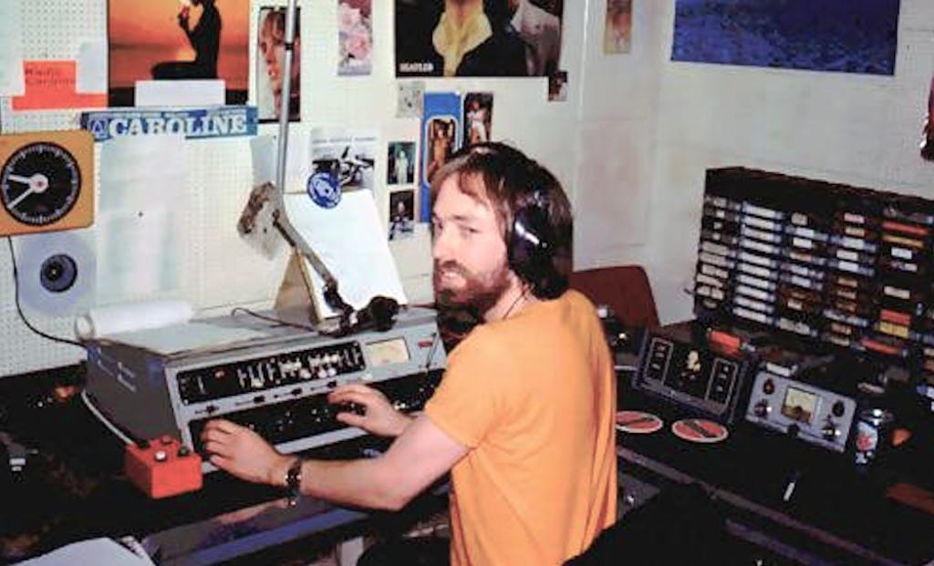 Het is vandaag 17 oktober... 1978 (audio)