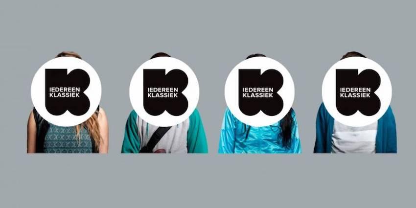 Recordopkomst voor zevende editie 'Iedereen Klassiek'