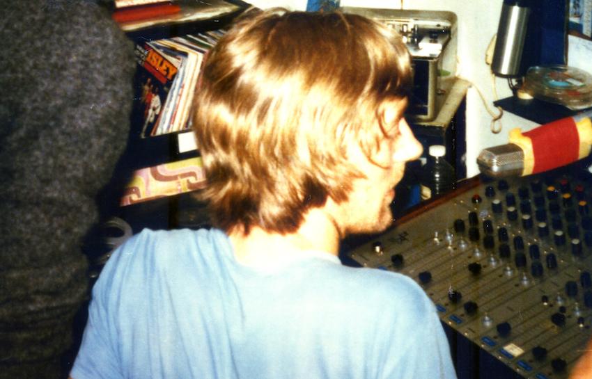 Het is vandaag 3 augustus... 1978 (audio)