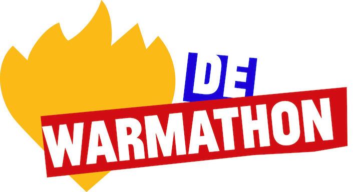 'Warmste Week' lanceerde editie 5 van de 'Warmathon'
