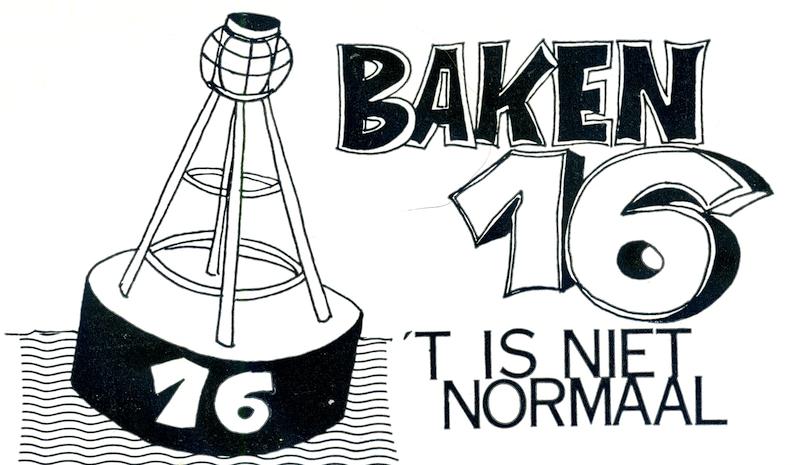 Het is vandaag 9 november... 1976 (audio)