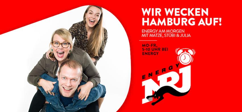 Energy Hamburg verdwijnt na kwarteeuw van FM-band