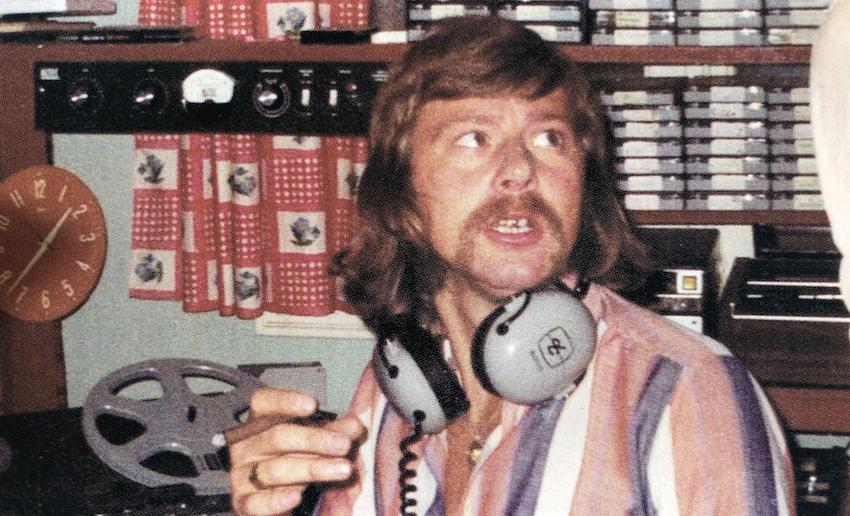 Het is vandaag 14 april... 1974 (audio)