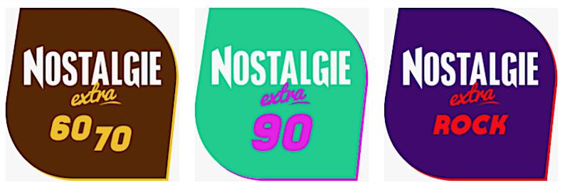 Blad 338: Deezer, Nostalgie en NPO 3FM (video)