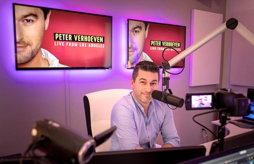 Peter Verhoeven vijf jaar vol vanuit de VS – 2 (video)