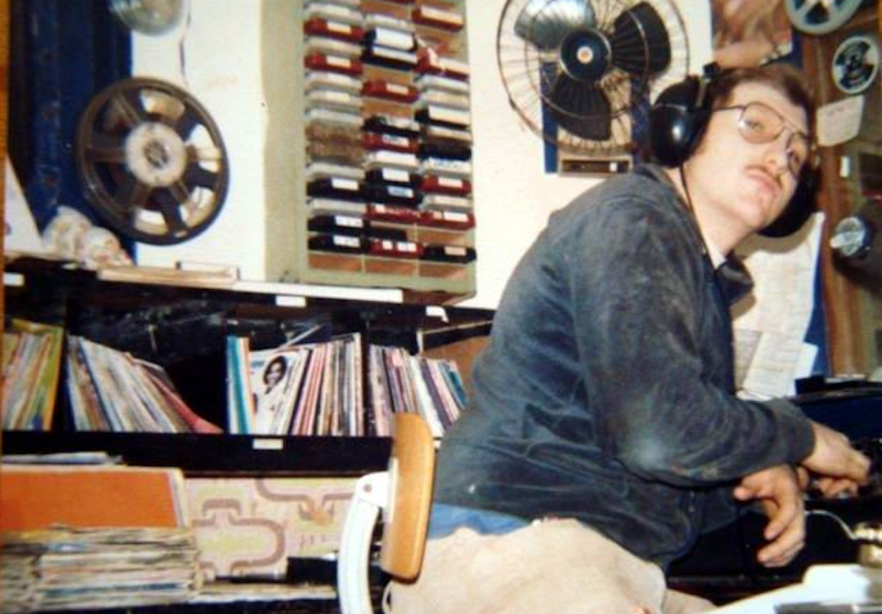 Het is vandaag 3 november... 1979 (audio)