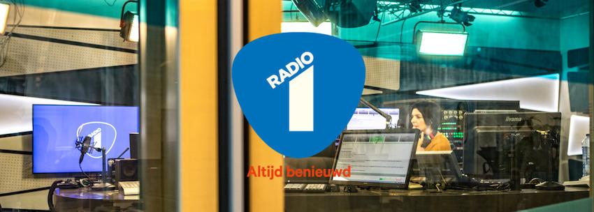 Radio 1 gaat de strijd aan tegen kinderarmoede