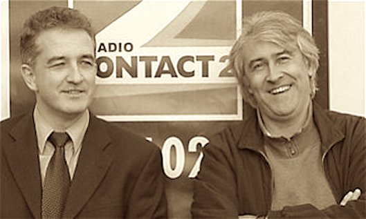 2000: Contact wil Donna of Stubru overnemen