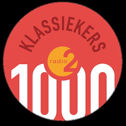 De '1000 Klassiekers' van Radio 2 zijn bekend