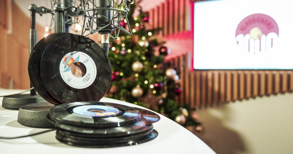 1000 Klassiekers Radio 2: 'Het Eindrapport'