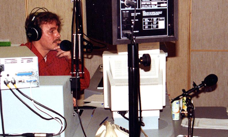 Het is vandaag 15 februari... 1980 (audio)