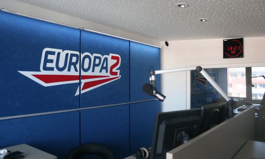 Blad 387: Europa 2, Contact en Nathalie (audio)