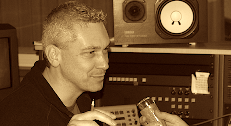 2010: Rino Ver Eecke nethoofd MNM (audio)