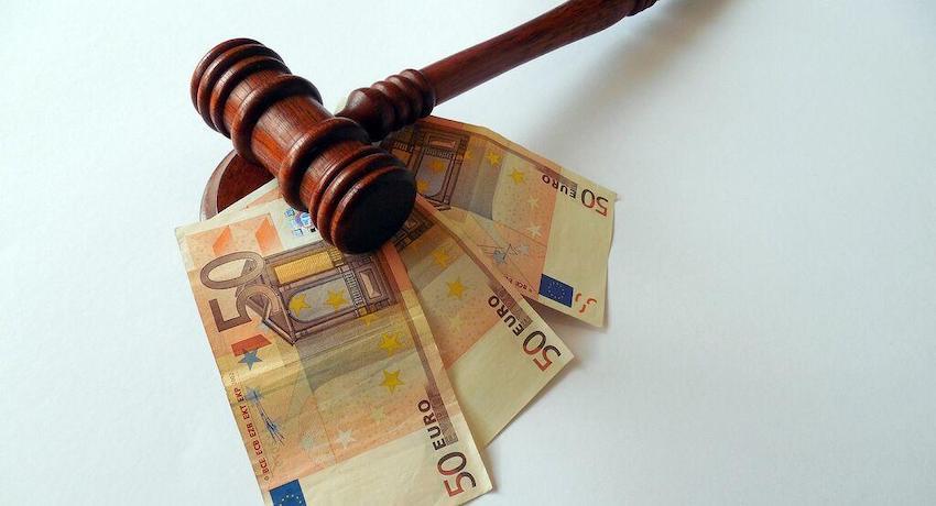 Vier FM-kavels geveild voor €496.700 in Nederland