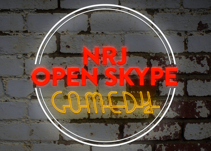 NRJ Open Skype en laatste '30 in 20' (video)
