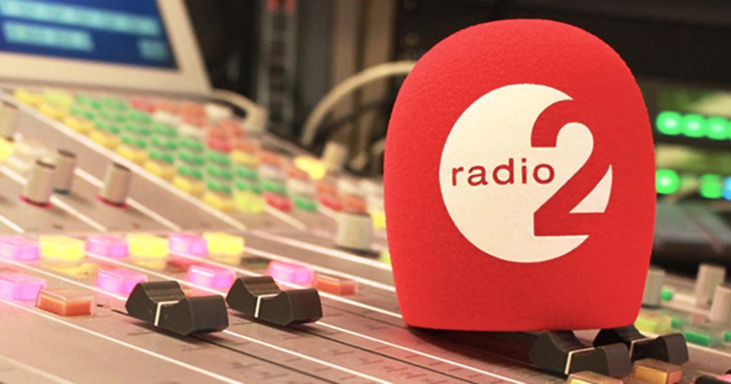 Humor uit het kot van Radio 2
