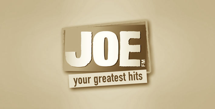 2009: JOE fm met 1 druk op de groene knop (video)