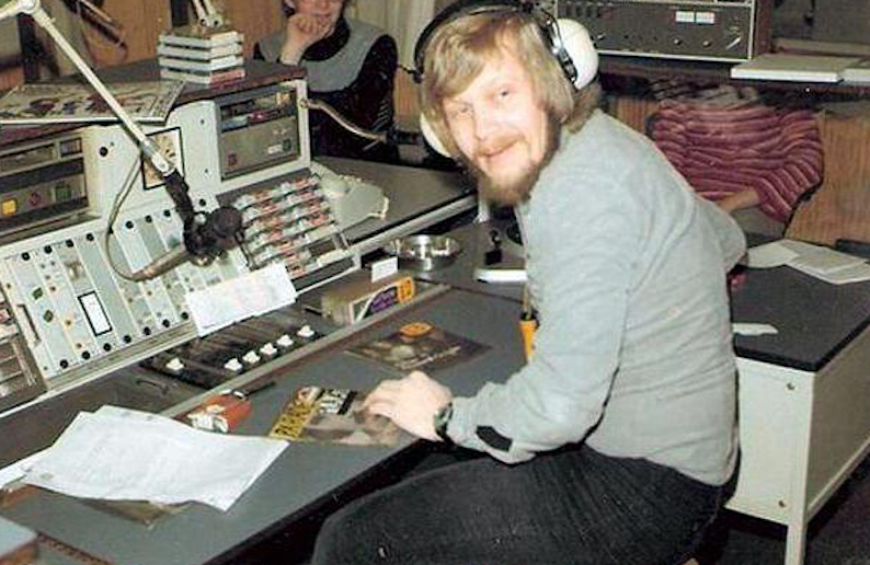 Het is vandaag 28 april... 1974 (audio)