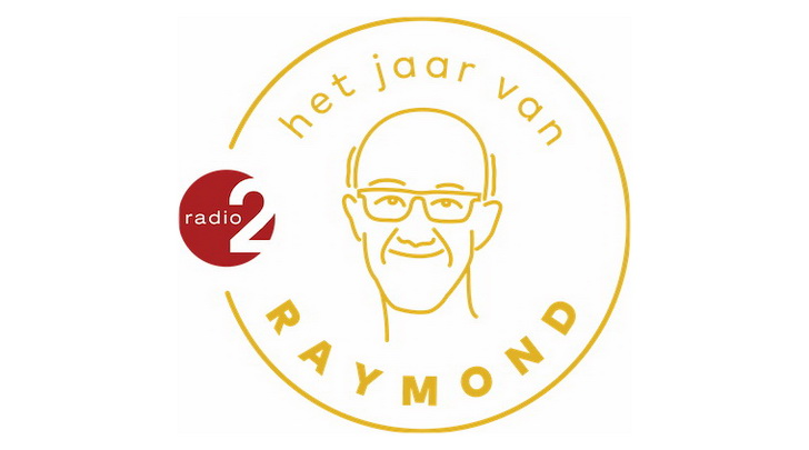 Radio 2: 'Het jaar van Raymond' - nieuwe cover Paul Michiels (video)