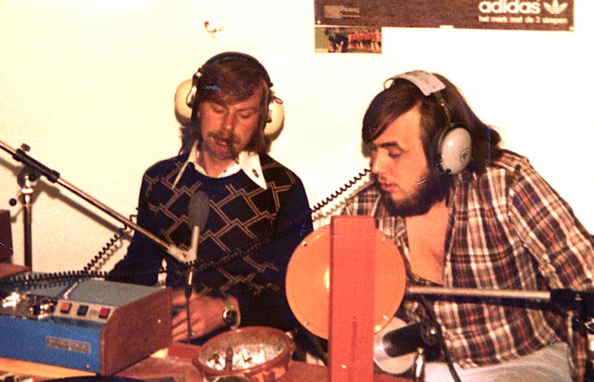 Het is vandaag 27 april... 1975 (audio)