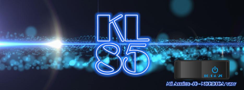 Jarig KL85 blikt terug op stranding Nordeney (video)