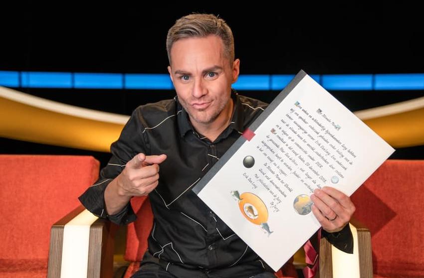 Peter Van de Veire: 'Wat onze leiders misschien kunnen leren van de radio'