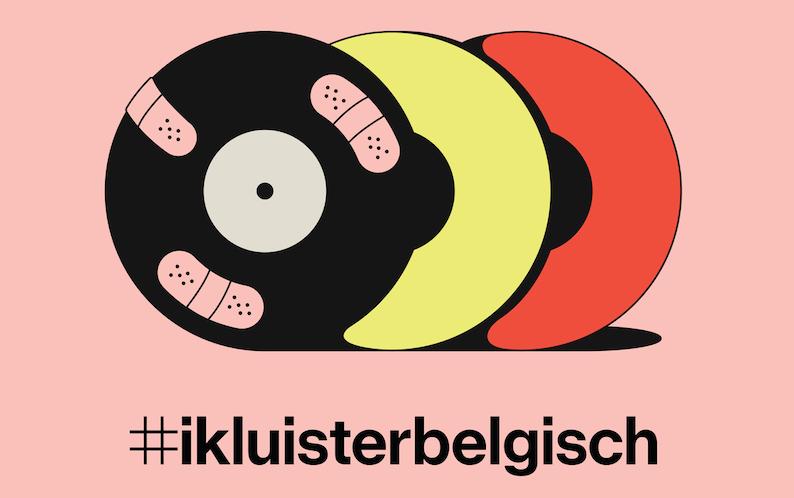 StuBru: tweede Belgische concertavond (video)