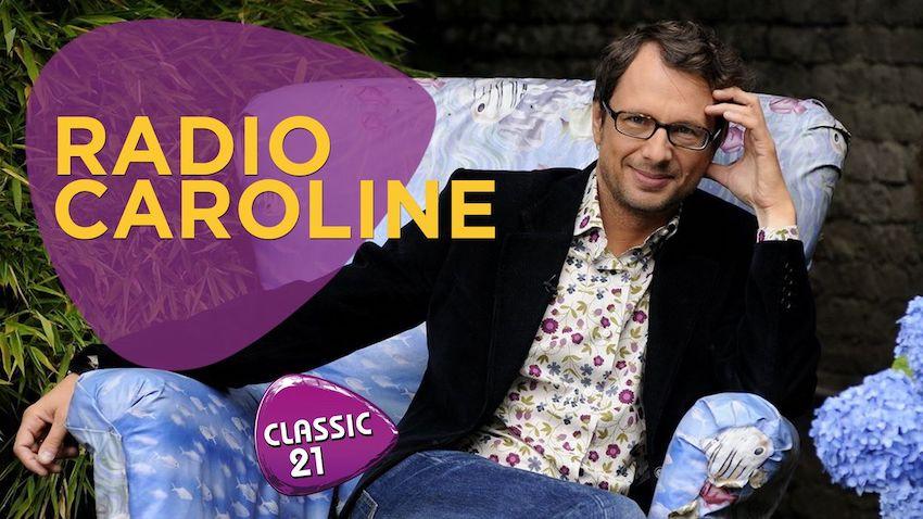 KL85 presenteert: Caroline over Caroline & Ronan