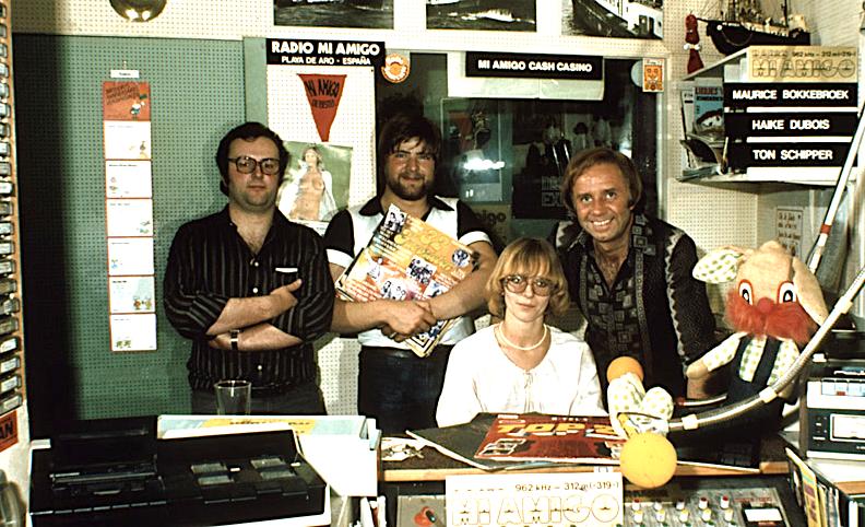 Het is vandaag 16 mei... 1977 (audio)