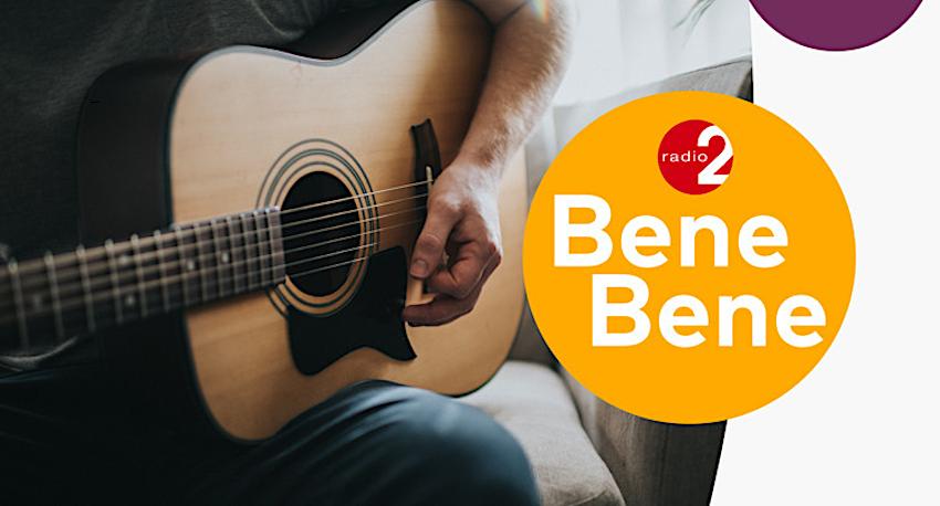 Pinkstermaandag: extra Radio 2 Bene Bene-sessies