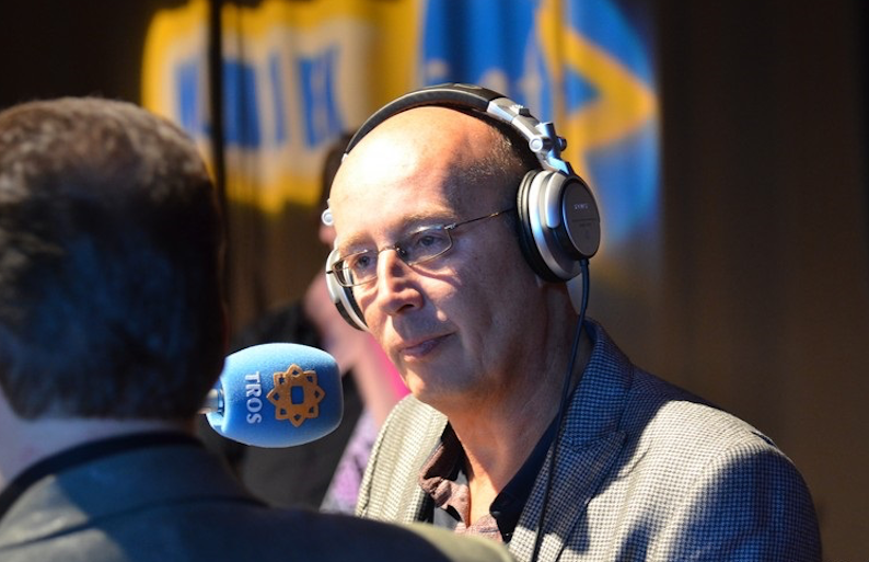 Nederland: Daniel Dekker naar MAX (audio)
