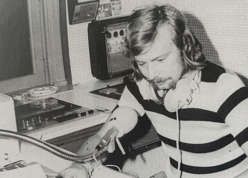 Het is vandaag 4 juli... 1976 (audio)