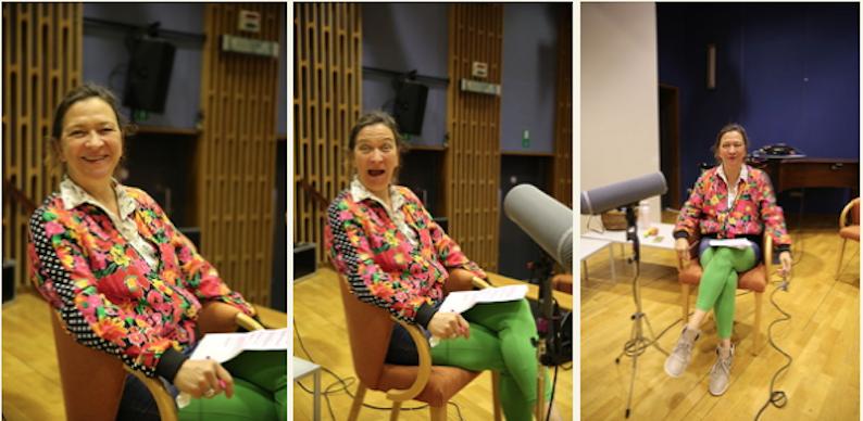 MNM start Thuis-audiofictie tijdens Marathonradio