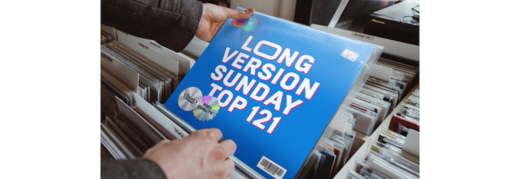 Radio Veronica: Long Version Sunday Top 121