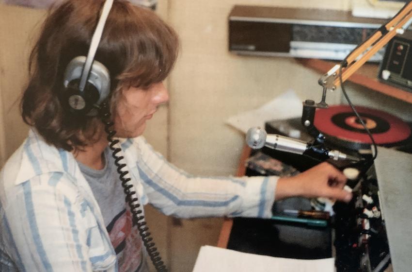 Het is vandaag 22 juli... 1976 (audio)