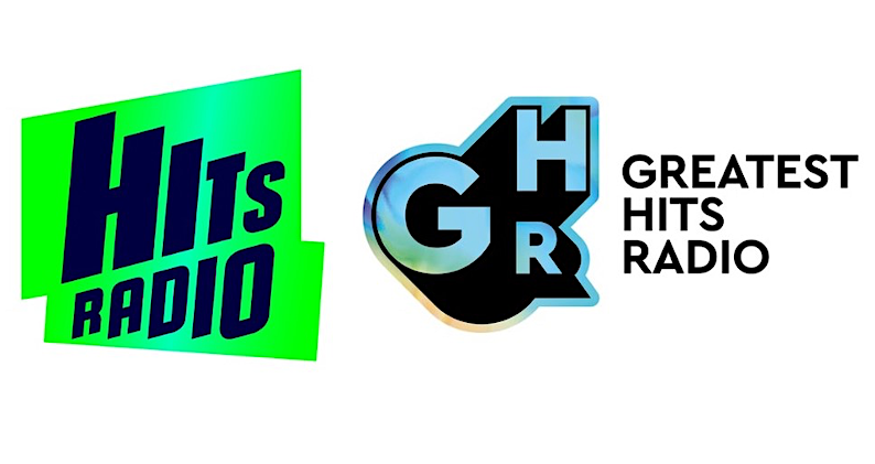 UK: Hits Radio & Greatest Hits Radio groter (audio)