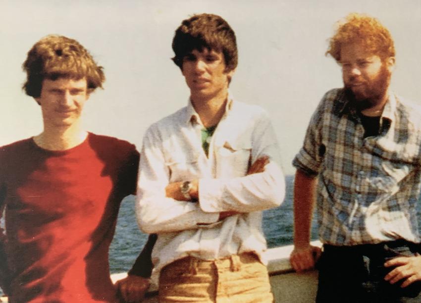 Het is vandaag 20 juli... 1979 (audio)