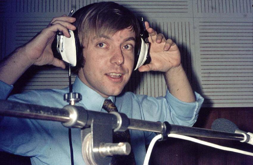 NPO Radio 5: Eerbetoon voor Tom Mulder (audio)