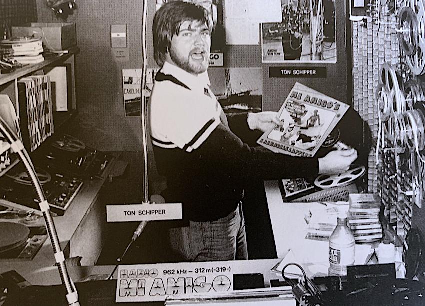 Het is vandaag 11 juli... 1978 (audio)