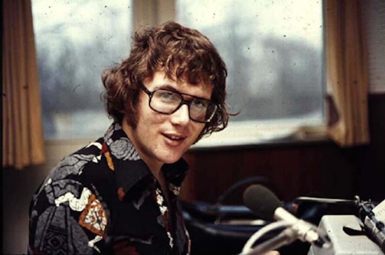 Het is vandaag 2 oktober... 1972 (audio)