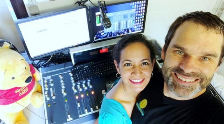 Blad 568: Lo Radio, Radio Louisa, RTL