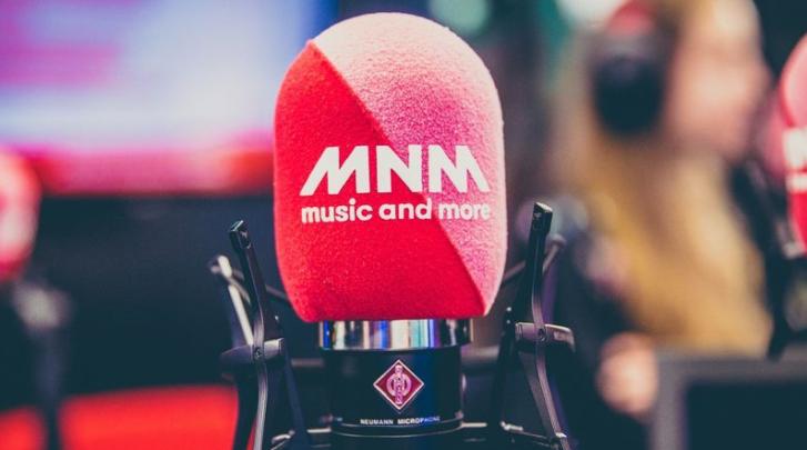 MNM: nog meer podcasts en videoreeksen
