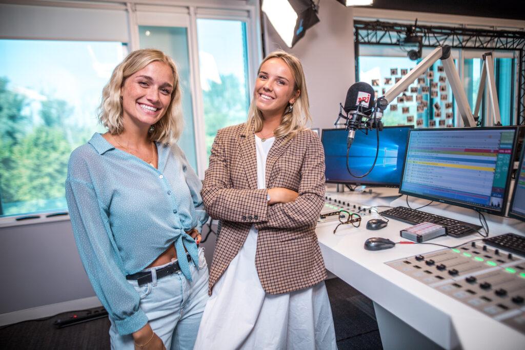 Julie Vermeire ruilt NRJ voor tv-plannen