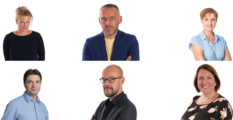 Radio 1 najaar: podcasts, duiding, sport en vaste waarden