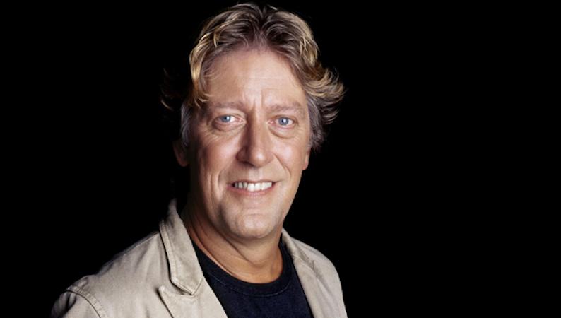 Ron Bisschop nieuwe eindredacteur EASY FM (audio)