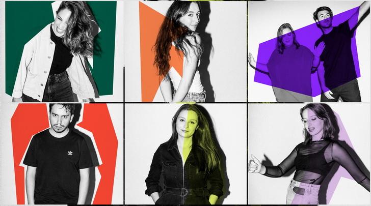 Nieuw op StuBru: Sidekicks, Flo, Sander en jong talent
