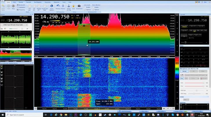 Het ABC van software-defined radio (SDR)