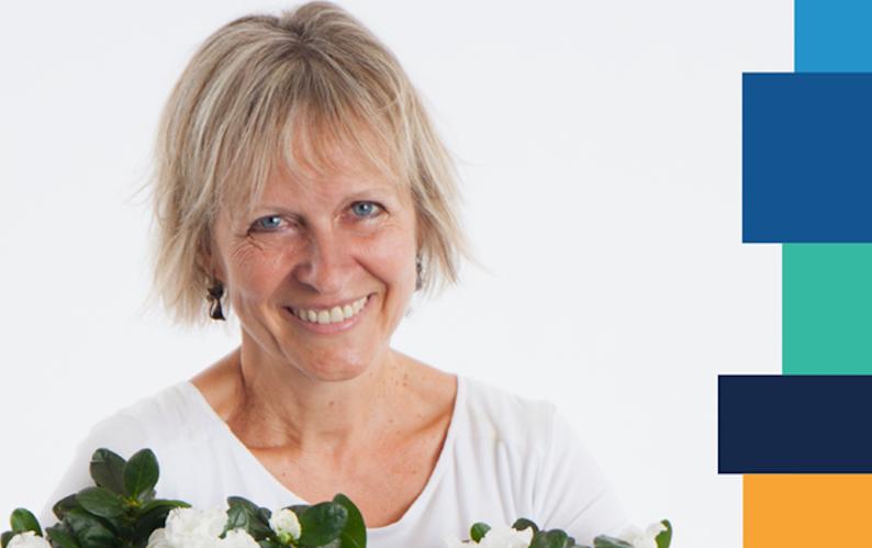 Kathy Lindekens lanceert 'Twintigers'