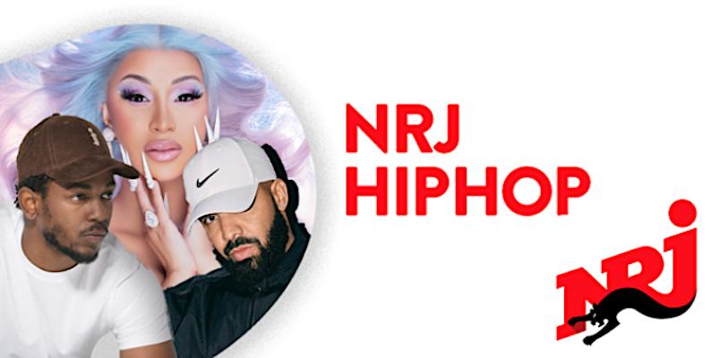 NRJ: een duik in 30 jaar (Belgische) hiphop